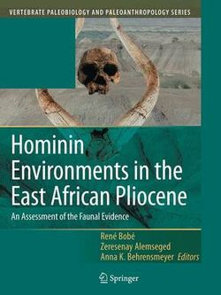 Hominin Environments in the East African Pliocene