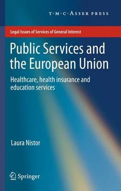 Public Services and the European Union