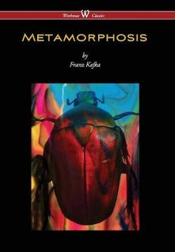 Metamorphosis (Wisehouse Classics Edition)