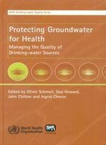 Protecting Ground Water for Health