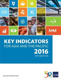 Key Indicators for Asia and the Pacific 2016