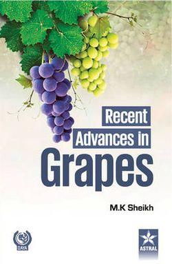 Recent Advances in Grapes