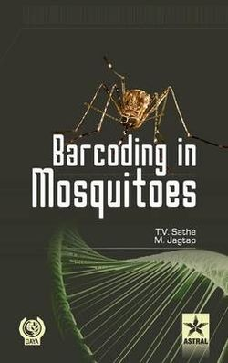 Barcoding in Mosquitoes