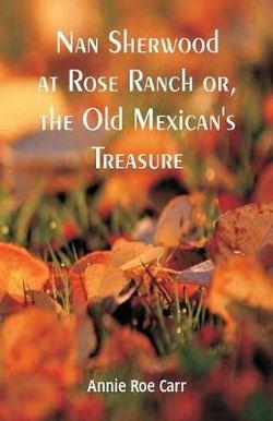 Nan Sherwood at Rose Ranch