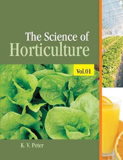 Science of Horticulture