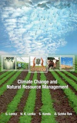 Climate Change and Natural Resources Management