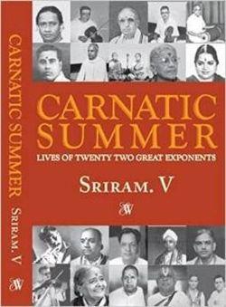 Carnatic Summer