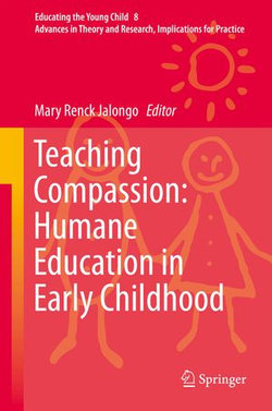 Teaching Compassion: Humane Education in Early Childhood
