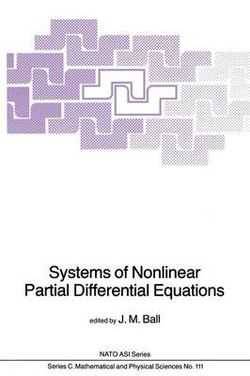 Systems of Nonlinear Partial Differential Equations