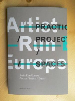 Artist-Run Europe