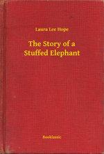 The Story of a Stuffed Elephant