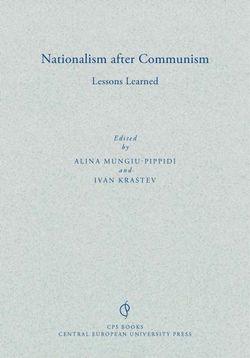 Nationalism After Communism
