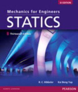 Mechanics for Engineers:Statics SI Study Pack