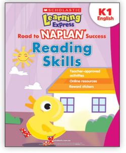 Reading Skills K1