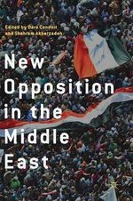 New Opposition in the Middle East