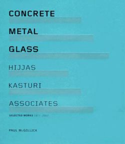 Concrete Metal Glass