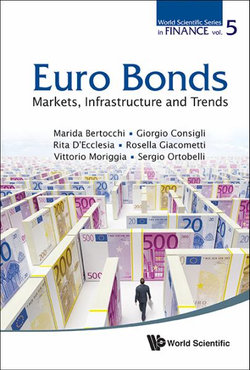 Euro Bonds: Markets, Infrastructure And Trends