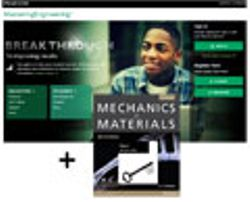Mechanics of Materials, SI Edition MasteringEngineering with eText