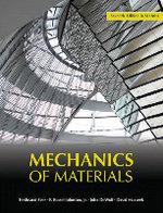 Mechanics of Materials - SI Version