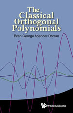The Classical Orthogonal Polynomials