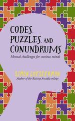 Codes, Puzzles and Conundrums