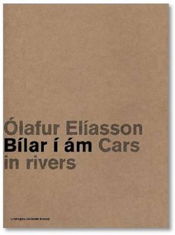 Olafur Eliasson - Cars in Rivers