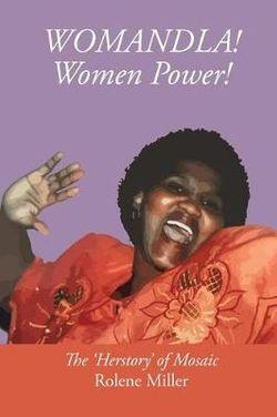 Womandla! Women Power!