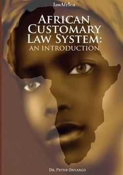 African Customary Law