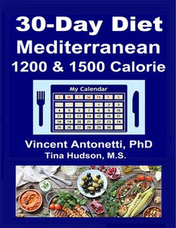 30-Day Mediterranean Diet