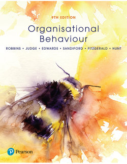 Organisational Behaviour 9ed