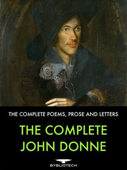 The Complete John Donne
