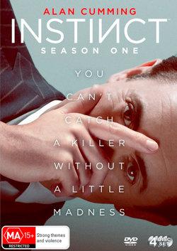 Instinct (2018): Season 1