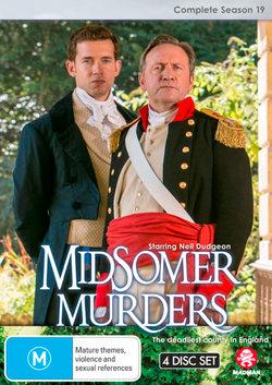 Midsomer Murders: Season 19