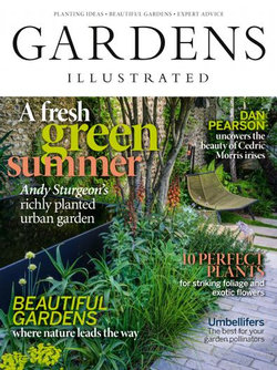 Gardens Illustrated (UK) - 12 Month Subscription
