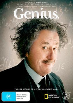 Genius (2017): Season 1