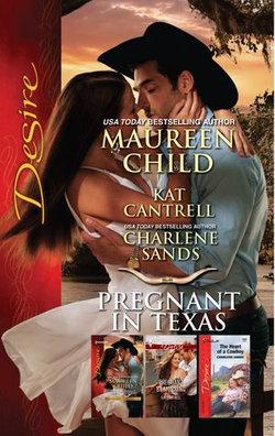 Pregnant In Texas - 3 Book Box Set