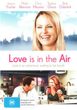 Love is in the Air (2012)