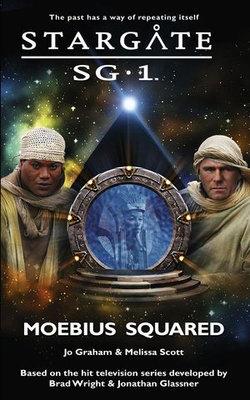 STARGATE SG-1 Moebius Squared