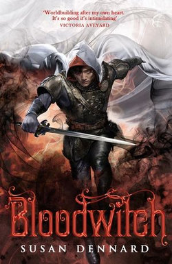 Witchlands : Bloodwitch