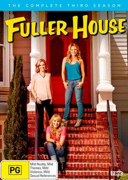 Fuller House: Season 3