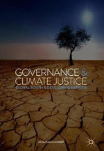 Governance and Climate Justice