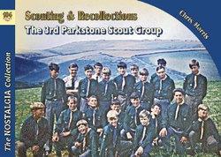 Scouting & Recollections The 3rd Parkstone Scout Group: 104