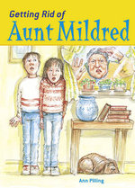 POCKET TALES YEAR 4 GETTING RID OF AUNT MILDRED