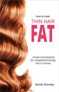 How to make Thin Hair Fat