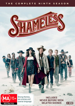 Shameless (2011): Season 9