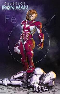 Superior Iron Man Vol. 2