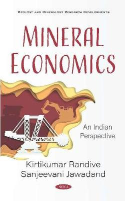 Mineral Economics: an Indian Perspective