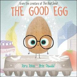 The Good Egg LIB/e