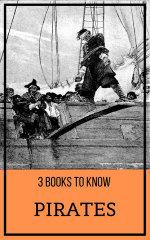 3 books to know: Pirates