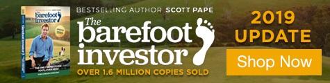 Barefoot Investor 2019 Update